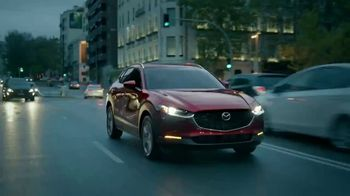 Mazda CX-30 TV Spot, 'Manifest Destiny' Song by WILD [T1]