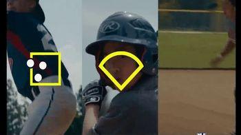 2020 Major League Baseball Pitch, Hit & Run TV Spot, 'It's Time' - Thumbnail 2