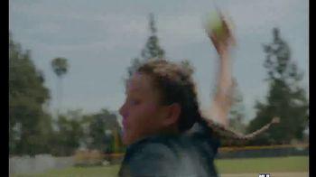 2020 Major League Baseball Pitch, Hit & Run TV Spot, 'It's Time' - Thumbnail 5