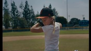 2020 Major League Baseball Pitch, Hit & Run TV Spot, 'It's Time'