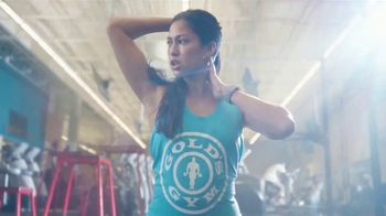 Gold's Gym TV Spot, 'Stronger: Join for One Dollar'