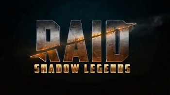RAID: Shadow Legends TV Spot, 'Group Therapy: Champions Together' - Thumbnail 1