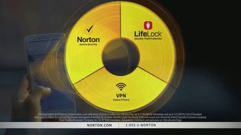 Norton 360 With LifeLock TV Spot, 'Displays: Special Offer' - Thumbnail 8