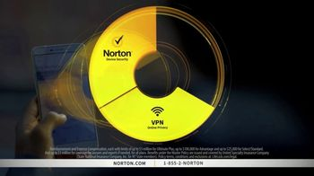 Norton 360 With LifeLock TV Spot, 'Balloons: Special Offer' - Thumbnail 7