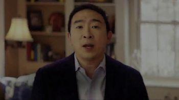 Friends of Andrew Yang TV Spot, 'Rewrite' - Thumbnail 5