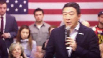Friends of Andrew Yang TV Spot, 'Rewrite' - Thumbnail 7