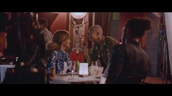 Ford Built for the Holidays Sales Event TV Spot, 'Leading Lady: Born to Roll' Ft. Nicole Ari Parker [T2]