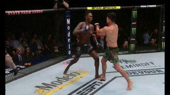 UFC Fight Pass TV Spot, 'One Destination' - 173 commercial airings