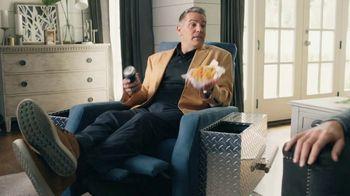 Lowe's TV Spot, 'Rod Pod: Drill or Driver' Featuring Kurt Warner - Thumbnail 6