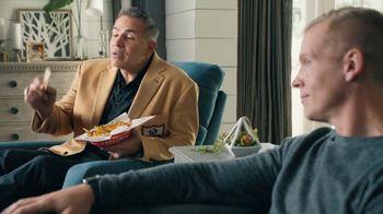 Lowe's TV Spot, 'Rod Pod: Drill or Driver' Featuring Kurt Warner - Thumbnail 7