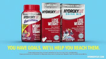 Hydroxycut TV Spot, 'Goals: Relive Your Prom' - Thumbnail 7