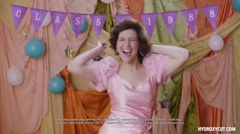 Hydroxycut TV Spot, 'Goals: Relive Your Prom' - Thumbnail 5