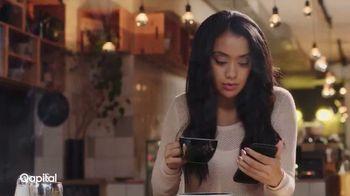 Qapital TV Spot, 'Zoe' - 411 commercial airings
