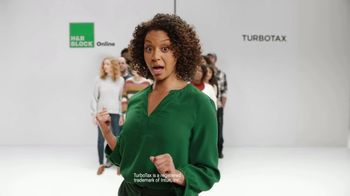 H&R Block TV Spot, 'No Brainer'