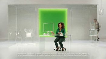 H&R Block TV Spot, 'Glass Office' - Thumbnail 4