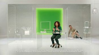 H&R Block TV Spot, 'Glass Office' - Thumbnail 7