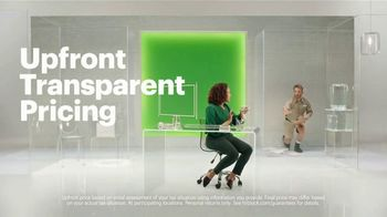 H&R Block TV Spot, 'Glass Office' - Thumbnail 8