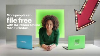 H&R Block Online TV Spot, 'May Never Know' - Thumbnail 9