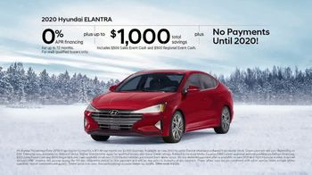 Hyundai Holidays Sales Event TV Spot, 'No Gift Receipt Required' [T2] - Thumbnail 10