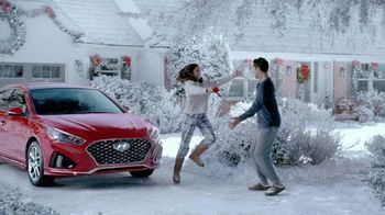 Hyundai Holidays Sales Event TV Spot, 'No Gift Receipt Required' [T2] - Thumbnail 3
