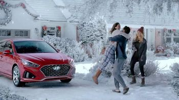 Hyundai Holidays Sales Event TV Spot, 'No Gift Receipt Required' [T2] - Thumbnail 5