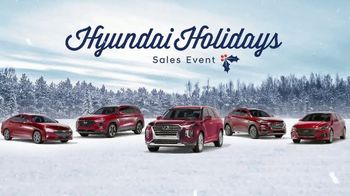 Hyundai Holidays Sales Event TV Spot, 'No Gift Receipt Required' [T2] - Thumbnail 8