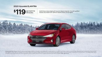 Hyundai Holidays Sales Event TV Spot, 'No Gift Receipt Required' [T2] - Thumbnail 9