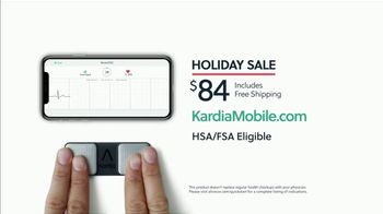 KardiaMobile Holiday Sale TV Spot, 'New Challenges' Featuring Mark Spitz - Thumbnail 10