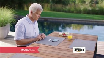 KardiaMobile Holiday Sale TV Spot, 'New Challenges' Featuring Mark Spitz - Thumbnail 4