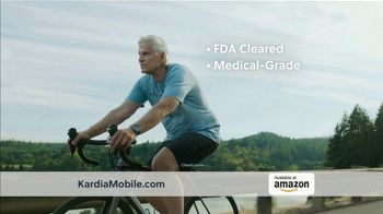 KardiaMobile Holiday Sale TV Spot, 'New Challenges' Featuring Mark Spitz - Thumbnail 7