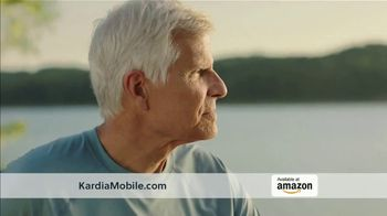 KardiaMobile Holiday Sale TV Spot, 'New Challenges' Featuring Mark Spitz - Thumbnail 9
