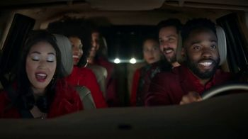 Cadillac Season's Best Sales Event TV Spot, 'Mix Things Up' [T2] - Thumbnail 7