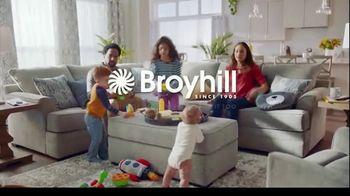 Broyhill Furniture TV Spot, 'Live On' - Thumbnail 9