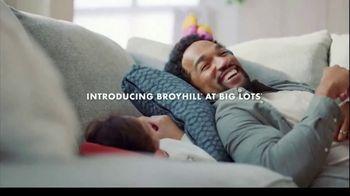 Broyhill Furniture TV Spot, 'Live On' - Thumbnail 2