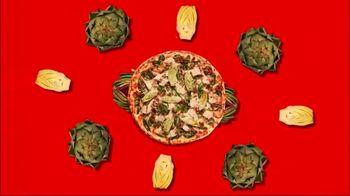 Papa Murphy's Chicken Bacon Artichoke Pizza TV Spot, 'The Good Life: $8' - Thumbnail 3