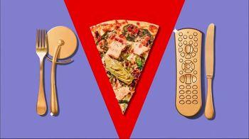 Papa Murphy's Chicken Bacon Artichoke Pizza TV Spot, 'The Good Life: $8'