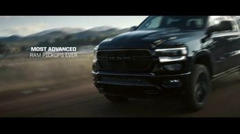 Ram Trucks Employee Pricing Plus TV Spot, 'Lead From Within' Song by Kingdom 2 [T2] - Thumbnail 2