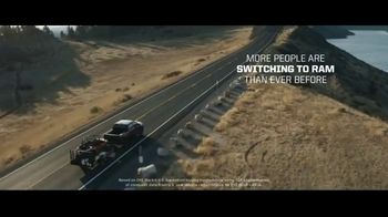Ram Trucks Employee Pricing Plus TV Spot, 'Lead From Within' Song by Kingdom 2 [T2] - Thumbnail 3