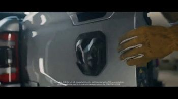 Ram Trucks Employee Pricing Plus TV Spot, 'Lead From Within' Song by Kingdom 2 [T2] - Thumbnail 4
