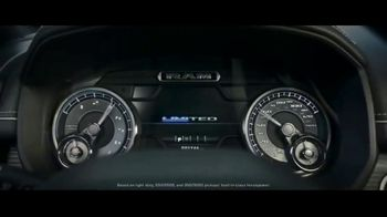 Ram Trucks Employee Pricing Plus TV Spot, 'Lead From Within' Song by Kingdom 2 [T2] - Thumbnail 6