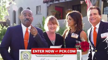 Publishers Clearing House TV Spot, '$5,000 a Week: It's Like That' Featuring Steve Harvey - Thumbnail 9