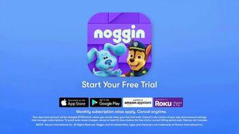 Noggin App TV Spot, 'Through the Roof' - Thumbnail 6