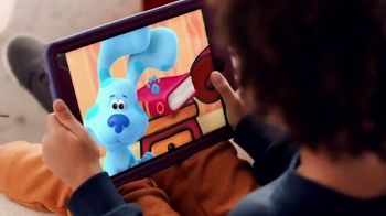 Noggin App TV Spot, 'Through the Roof' - Thumbnail 4