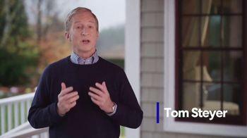 Tom Steyer 2020 TV Spot, 'Political Debate'