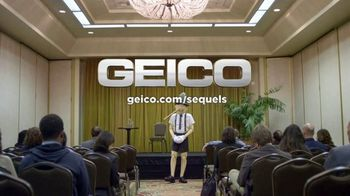 Roadside Assistance Progressive >> GEICO TV Commercial, 'Pinocchio Was a Bad Motivational ...