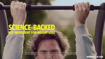 Hydroxycut TV Spot, 'Goals: Lose the Dad Bod'