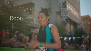Marriott Bonvoy TV Spot, 'Room for More: Never Done Before' - Thumbnail 7
