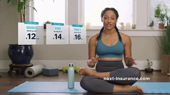 Next Insurance TV Spot, 'Business Owners' - 624 commercial airings