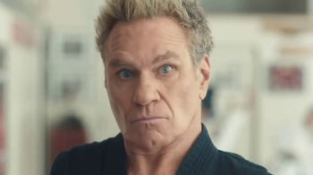 QuickBooks TV Spot, 'Happy Business: Karate Kid' Featuring Martin Kove