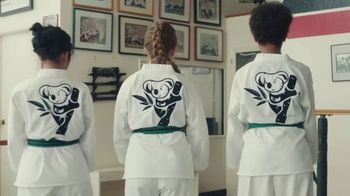 QuickBooks TV Spot, 'Happy Business: Karate Kid' Featuring Martin Kove - Thumbnail 5